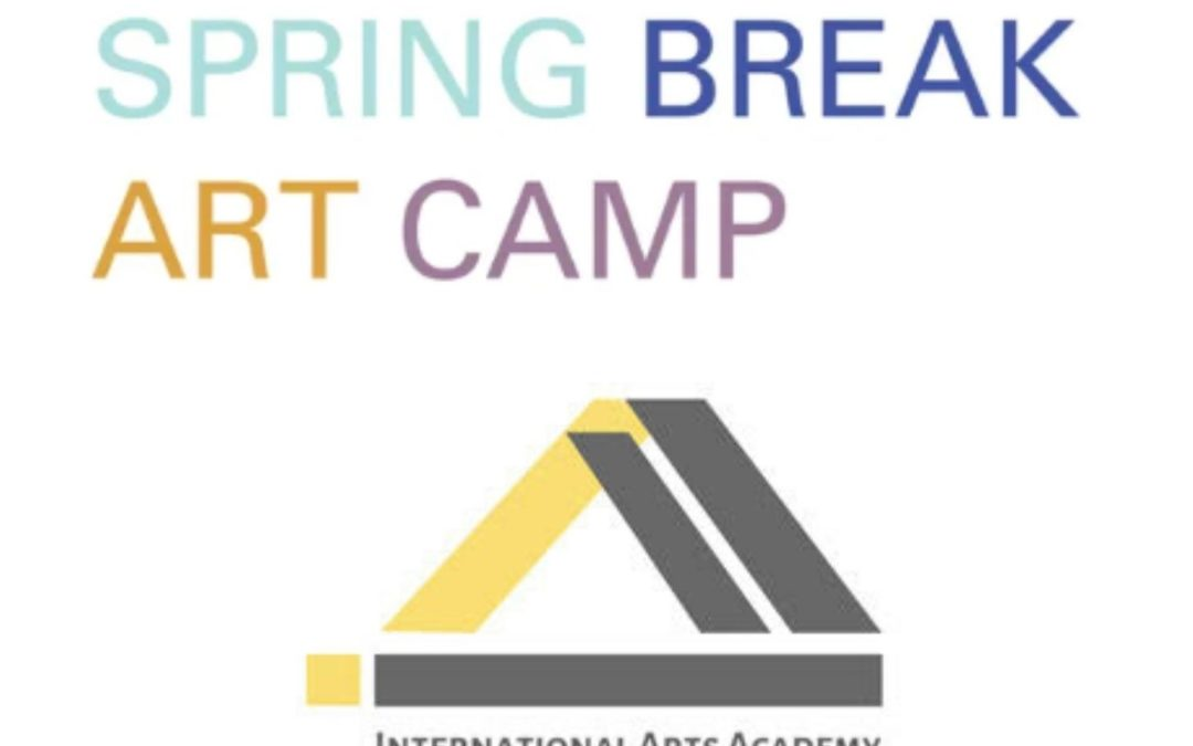 Spring Break Camp at The International Arts Academy