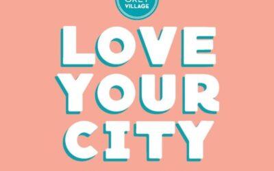 #LoveYourCityContest & #FindLovePointGrey